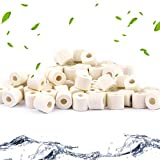 Anillos de cerámica para acuario, filtros de bio, anillos de cerámica premium para todos los tipos de...