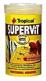 Tropical supervit Premium Principal Copo de Forro, Forro para Todos los Peces Ornamentales, 1er Pack (1x...