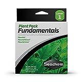 Seachem Plant Pack Fundamentos