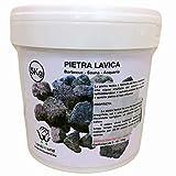 LordsWorld - Pietra Lavica - 5Kg Pietra Lavica para la Barbacoa, Sauna y decoración del Acuario - Roca de la...