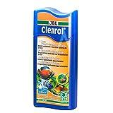 JBL Clearol - Tratamiento para el Agua de acuarios - 100 ml para 400 l