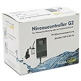 Aqualight G2 - Controlador de Nivel de Agua