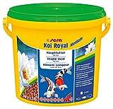 sera Koi Royal Medium 3.800 ml