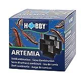 Hobby 21630Arte MIA Colador Combinación, 4cribas, 180, 300, 560, 900My