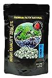Zeolita para acuario 1L - High Quality Zeolite Discusfood