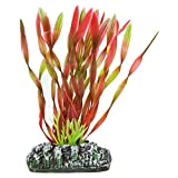 ICA AP1031 Vallisneria de Aquatic Plants Plástico