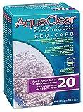 AquaClear Carga Filtrante 20, Mini Zeo-Carb