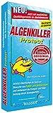 Algenkiller Protect® - Cuidado de agua para estanques de jardín y natación (150 g, para máx. 10.000...