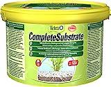 Tetra CompleteSubstrate 5 kg - Sustrato rico en nutrientes con fertilizante de larga duración, Favorece un...