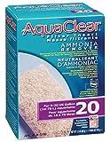 AquaClear Carga Filtrante 20, Eliminador de Amonio
