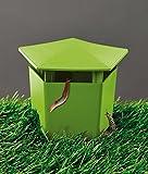 Verdemax, Trampa para Caracoles, 16 x 13 x 13, 2 unidades