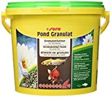 Sera Pond Granulat, 3.800 ml