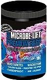 MICROBE-LIFT 9037-XS Premium Reef Salt - Sal Marina para valores óptimos de Agua y Agua Sana, XS