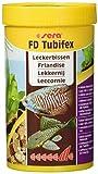 Sera mema00001350FD tubi FEX 250ml–proteinreiche erbissen de Fuga a reforzar, Mediante un Proceso de...