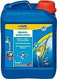 Sera Aquatan - Purificador de Agua (5 ml a 20 l) Purificador de Agua Ahora con Nueva Receta: sin colorantes y...