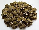 Spirulina - Cazadora de algas de 6 % de espirulina de cualquier tamaño