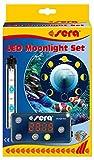 Sera 44498 Moonlight - Set de control de la luz de la luna e iluminación para la observación nocturna...