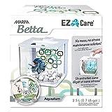 Marina Betta Ez Care Plus Kit 5 L Blanco 840 g