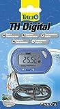 Tetra TH Digital Termómetro (para Todos los tamaños Acuarios, para la Sencilla y Segura de medición de la...
