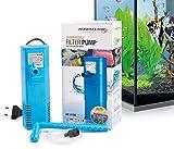 Aquaflow Technology® AIF-611M - Bomba de filtro para acuario sumergible para agua dulce y salada. Para...