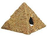 Nobby Adornos para Acuario Pyramid, 10,5 x 10 x 8 cm