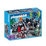 Playmobil - Compact Set Roca Dragón (4147)