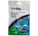 Seachem The Bag - Bolsa Ultrafina para Acuario y pecera, 12,7 x 25,4 cm