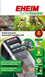 Eheim Turtlefeeder Alimentador Automático con Ventilación para Tortuga
