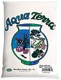Nature's Ocean Aqua Terra Bolsa de Arena Blanca Natural de 5 Libras, Arena Natural para Acuario
