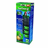 JBL TopClean II, Surface skimmer for fresh and saltwater aquariums