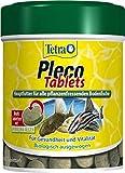 Tetra Pleco Tablets 275 Tbl.