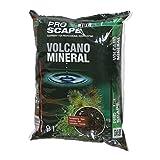 NOVOPET 0 Cm Proscape Volcano Mineral 9 L, Negro, 9000