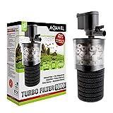 Aquael 5905546133364 Turbo - Filtro Interior 1000