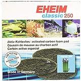 Eheim - Cartucho de carbón para acuariofilia