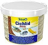 Tetra Cichlid Sticks 10 L