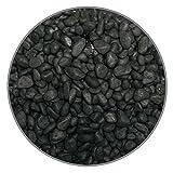 ICA GC24 Grava de Colores Clásicas, Negro