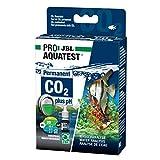 JBL ProAquaTest CO2-pH - Set de Prueba de Agua para acuarios de Agua Dulce
