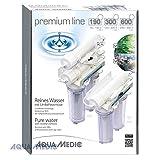 Aqua Medic premium line 300, Equipos de ósmosis inversa para depuración de 120 – 300 litros de agua del...