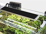 Pantalla Led especial acuarios plantados - Gran requerimiento. (Longitud acuario 28-45cm)