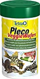 Tetra Pleco Wafers, 100 ml