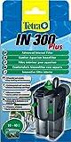 Tetra IN 300 plus Filtro interior - Filtros interiores potentes y confortables para la filtración mecánica,...