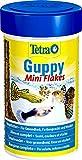 Tetra Guppy Mini Flakes 100 ml