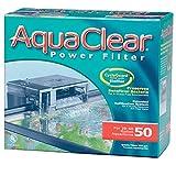 AquaClear 50 Filtro de Mochila