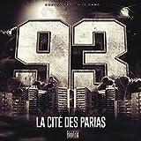 Various Artists 'la Cite des Parias'