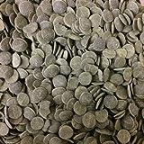 Finest Fish Food - Escamas de alga espirulina para peces gato, 200 g
