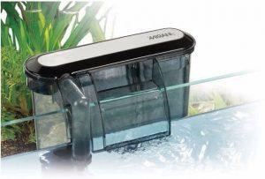 Filtros para cascada en acuario