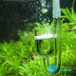 Difusores de CO2
