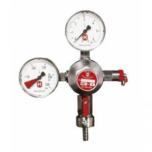 Manómetros de CO2 para Acuario