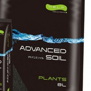 Help Advanced Soil