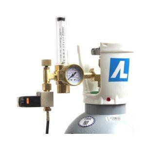 Electroválvulas de CO2 para Acuario